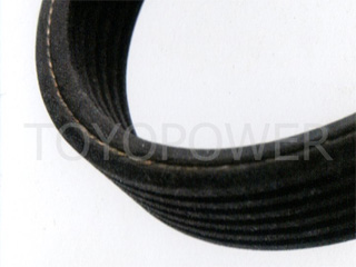 Dây curoa Poly V-Belt/Double Poly V-Belts